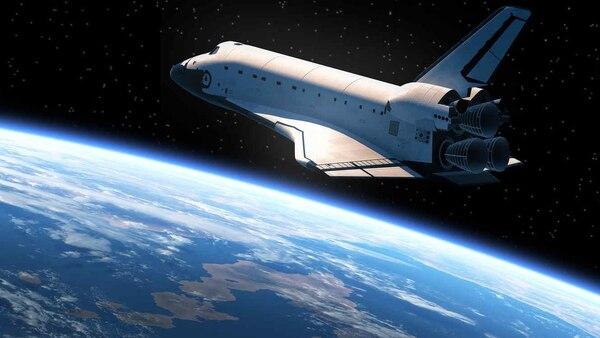 Ir al espacio se abaratarán cuando los hindúes y los chino se interen por viajar.