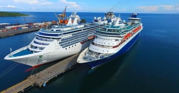 El nuevo muelle de cruceros mostrará una cara más limonense para que a los visitantes les de ganas dé quedarse a conocer la provincia.