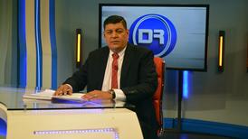 Orlando Portocarrero enseña sobre arbitraje cada vez que Repretel transmite fútbol