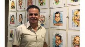 Giovanni Calderón convirtió Multimedios en una caricatura