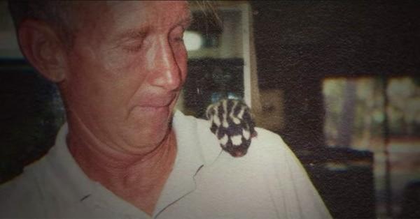 Jack Donald Lewis amaba la naturaleza y por eso Costa Rica le encantó. Foto: Tomada de Sopitas.com