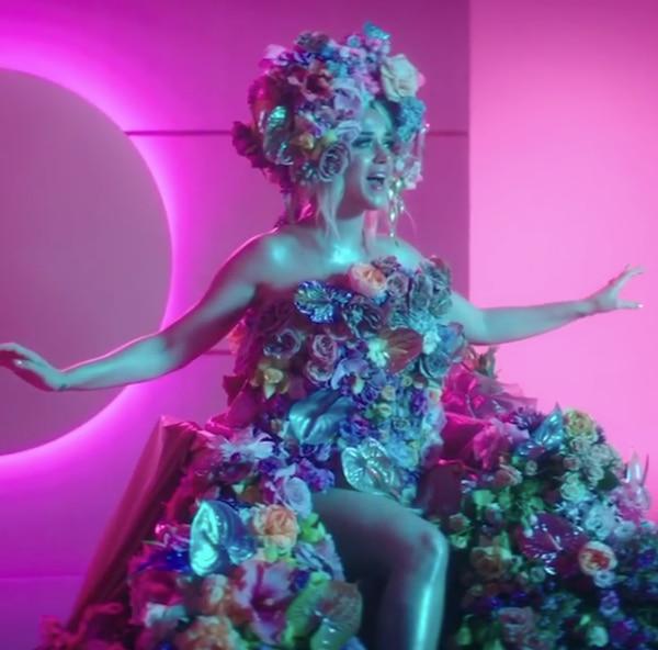 Katy está realizada con su nueva etapa de vida. Instagram