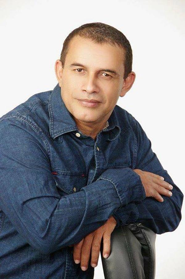 José Joaquín Contreras, músico.
