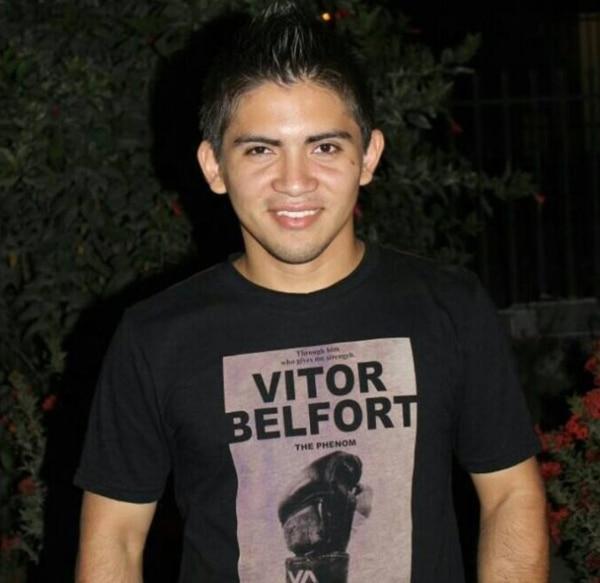 Ariel Antonio Vargas Condega, tenía 24 años y era estudiante de Gestión Empresarial de la UTN. Foto: Cortesía