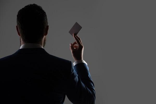 Una tercera parte de quienes tienen tarjetas de crédito, las poseen pero no las usan. Foto: Shutterstock.com