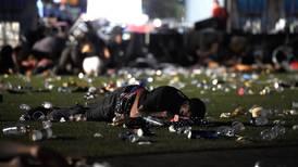 Pensionado provocó el terror en Las Vegas