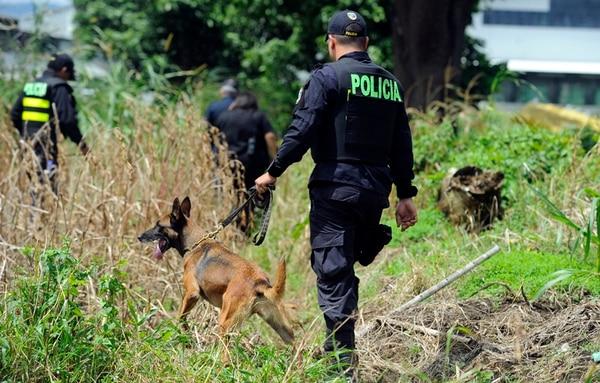 Yerelyn Guzmán Calvo fue buscada en el 2014, pero las autoridades nunca encontraron un rastro de ella. Foto: Alonso Tenorio