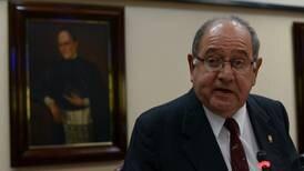 Diputado del PAC Mario Castillo detenido por manejar tomado ofreció disculpas