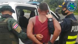 Capturan en Limón a panameño buscado en su país desde hace 12 años