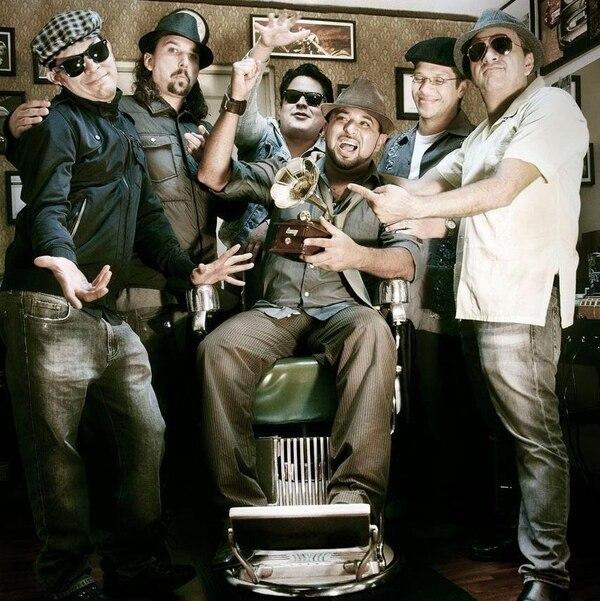 La agrupación costarricense se ha mantenido en el gusto de los fiebres por el rock y el ska nacional desde hace 25 años. Foto: Cortesía House of Artists