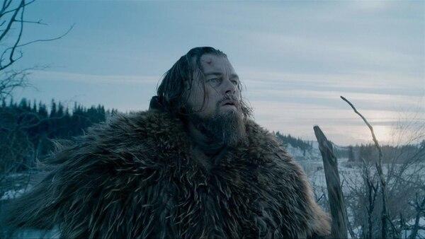 Leonardo Di Caprio ganó el Óscar a mejor actor en el 2016 Foto: Tomada Europa Press.