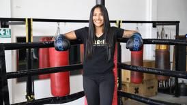 Desamparadeña apunta a ser la siguiente gran estrella del boxeo femenino tico