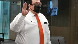"Exasesor jurídico del MOPT denuncia amenazas: ""Gordo, hijue... te vamos a matar"""