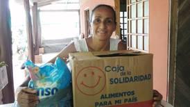 Arroz y Frijoles distribuyó más de 500 cajas solidarias a familias afectadas por la pandemia