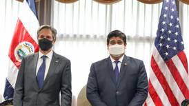 Visita de secretario de EE. UU. fue como ver un capítulo de Alerta aeropuerto