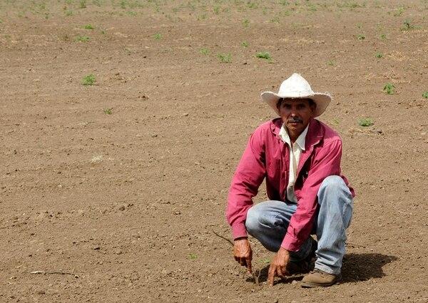 La sequía que se prevé este año podría traes serias consecuencias.Fotografia: Graciela Solis