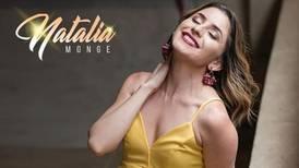 Natalia Monge se adueñará de las pantallas de Teletica y Repretel los fines de semana