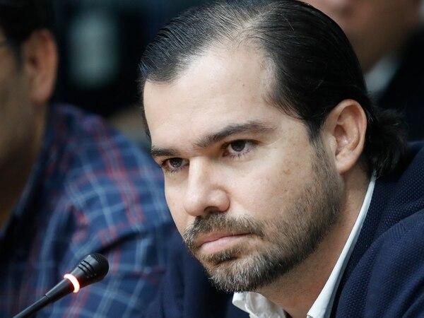 El empresario cumple arresto domiciliario desde abril del 2019. Fotografía José Cordero