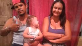 Atropello y nacimiento de bebé cambiaron vida de pareja que consumía drogas