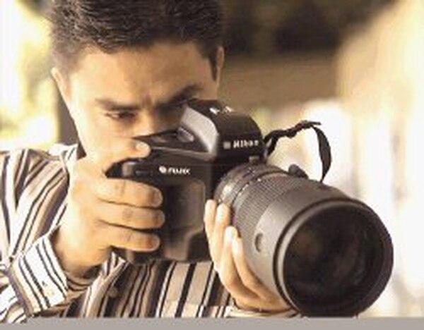 Aprenda a usar la cámara y a tomar fotos bien buenas. Foto: Grupo Nación.