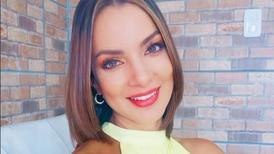 Verónica González se mostró al natural y luce espectacular